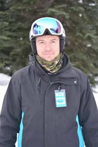 Jason Petek